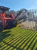 Rental store for BOBCAT TRENCHING ATTACHMENT in Sydney NSW