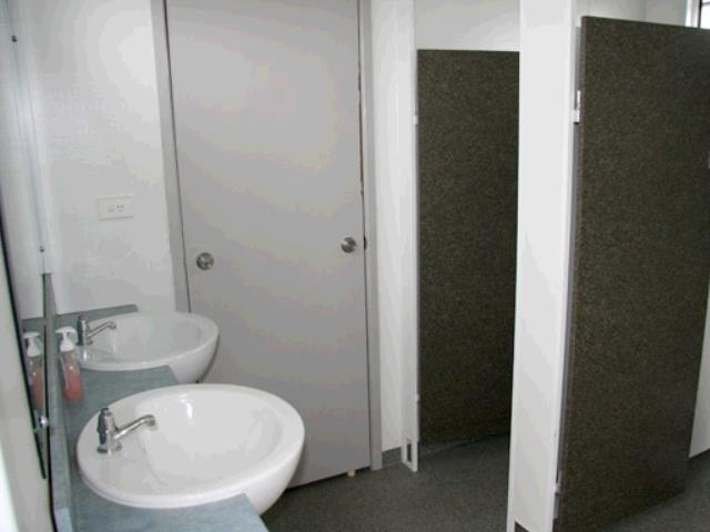 Where to find 6M X 3M M F TOILET BLOCK in Sydney