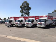 Rental store for 3T AUTO PANTECH in Sydney NSW