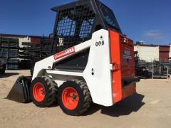 Rental store for BOBCAT S70  1.2T in Sydney NSW