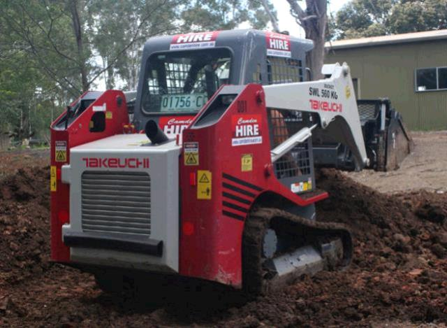 Where to find TAKEUCHI TL8 LOADER in Sydney