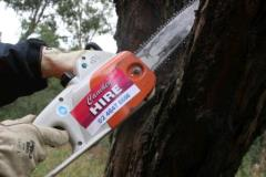 Rental store for CHAINSAW 12  ELECTRIC   STIHL E140 in Sydney NSW