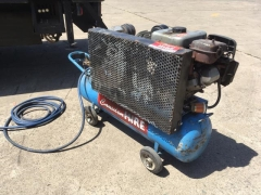 Rental store for 16CFM PETROL AIR COMPRESSOR in Sydney NSW