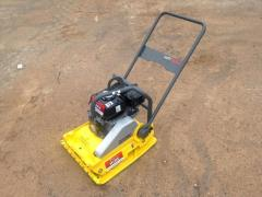 Rental store for PLATE COMPACTOR in Sydney NSW