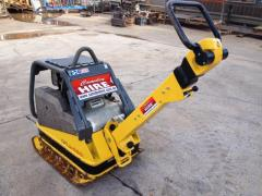 Rental store for 500KG PLATE COMPACTOR in Sydney NSW