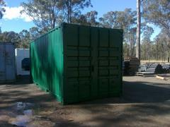 Rental store for 20 X 8  CONTAINER in Sydney NSW