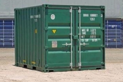 Rental store for 10 X 8  CONTAINER in Sydney NSW