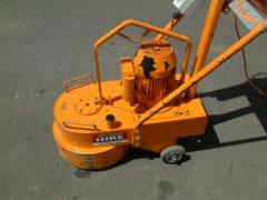 Rental store for CONCRETE FLOOR GRINDER in Sydney NSW