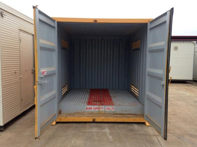 Where to find DANGEROUS GOODS CONTAINER in Sydney