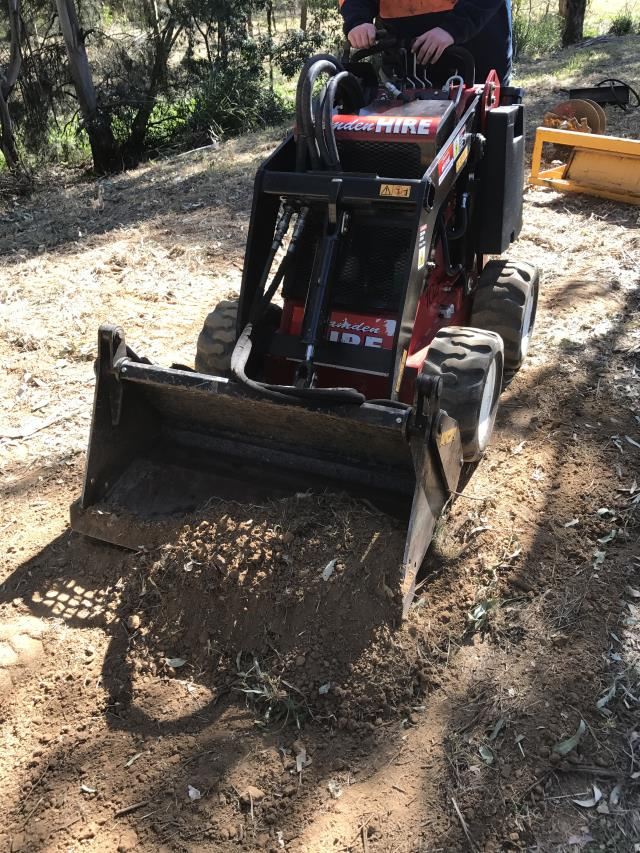 Where to find TORO MINI-LOADER in Sydney