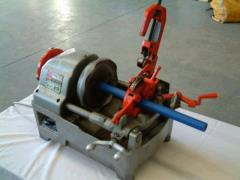 Rental store for ELECTRIC PIPE THREADER in Sydney NSW