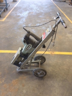 Rental store for EASY HAMMER TROLLEY in Sydney NSW