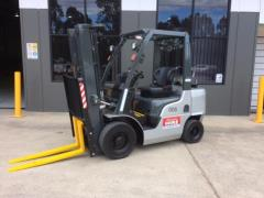 Rental store for 2.5T FORKLIFT in Sydney NSW