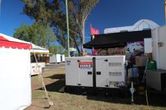 Rental store for 40KVA GENERATOR in Sydney NSW