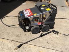 Rental store for ELECTRIC HOT WATER PRESSURE CLEANER in Sydney NSW