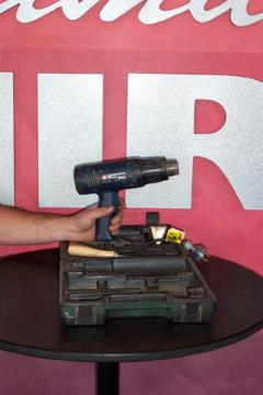 Rental store for HEAT GUN  C W 8 ATTACH in Sydney NSW