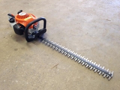 Rental store for HEDGE TRIMMER  PETROL in Sydney NSW