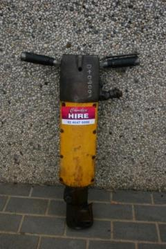 Rental store for 90LB JACKHAMMER  CP117 in Sydney NSW