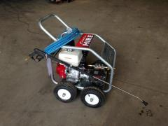 Rental store for PETROL PRESSURE CLEANER  2500PSI in Sydney NSW