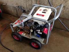 Rental store for PETROL PRESSURE CLEANER  4000PSI in Sydney NSW