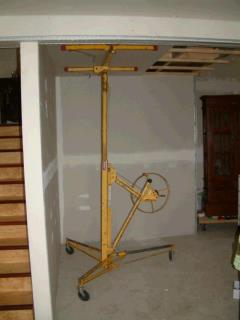 Rental store for PANEL LIFTER in Sydney NSW