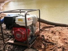 Rental store for 4  CENTIFUGAL PUMP in Sydney NSW