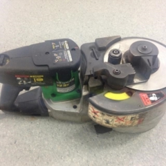 Rental store for RE-BAR BENDER   CUTTER 16mm in Sydney NSW