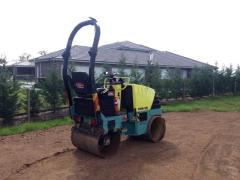 Rental store for 1.5T ROLLER in Sydney NSW
