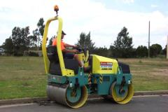 Rental store for 2.5T ROLLER in Sydney NSW