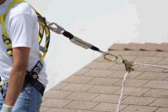 Rental store for ROOF HARNESS in Sydney NSW
