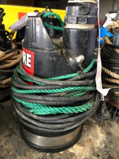 Rental store for RESIDUE DEWATERING PUMP in Sydney NSW