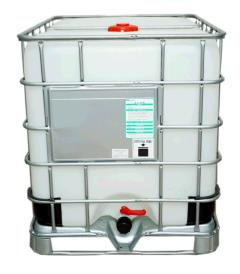 Rental store for 900L WATER TANK in Sydney NSW