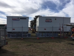 Rental store for ABLUTION TANK 4000L in Sydney NSW