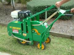 Rental store for TURF CUTTER  SC18 in Sydney NSW