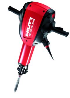 Rental store for TE-3000 HILTI BREAKER in Sydney NSW