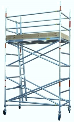 Rental store for 4.0M ALUMINIUM SCAFFOLD in Sydney NSW