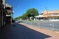 Rental store for CROWD CONTROL BARRIERS in Sydney NSW