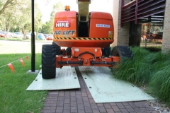 Rental store for GROUND MAT  1.2M X 2.4M in Sydney NSW