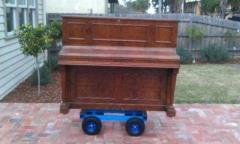 Rental store for PIANO TROLLEY in Sydney NSW