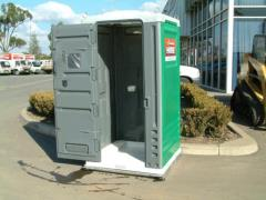Rental store for PORTABLE SHOWER in Sydney NSW