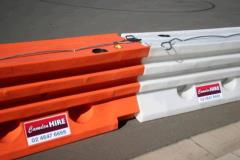 Rental store for TRITON BARRIERS in Sydney NSW