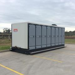 Rental store for FUNCTION TOILET BLOCK - 16 TOILETS in Sydney NSW