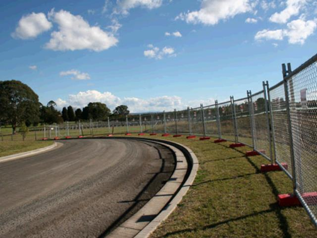 Where to find TEMPORARY FENCING in Sydney
