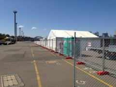 Rental store for TEMPORARY FENCING in Sydney NSW
