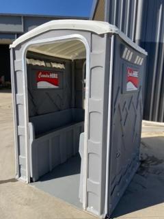 Rental store for WALK THROUGH URINAL in Sydney NSW