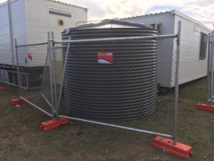 Rental store for 10000L WATER TANK in Sydney NSW