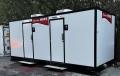 Rental store for TOILET BLOCK VIP  6m x 2.4m in Sydney NSW