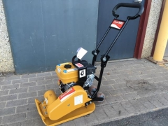Rental store for PLATE COMPACTOR  NARROW in Sydney NSW