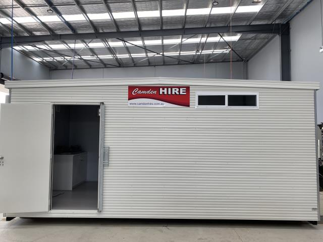 Where to find LAUNDRY BLOCK 6M X 3M in Sydney