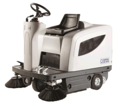 Rental store for RIDE ON FLOOR SWEEPER 240V in Sydney NSW